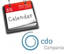 Agenda CdO: i nostri appuntamenti